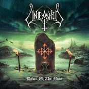 Unleashed: -Dawn Of The Nine