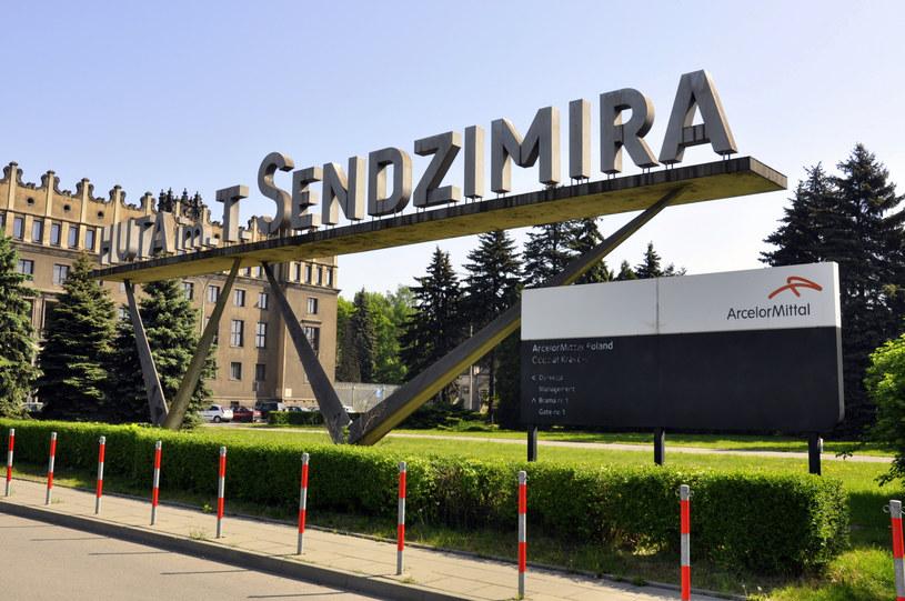 Dawna huta im. T. Sendzimira /Albin Marciniak /East News