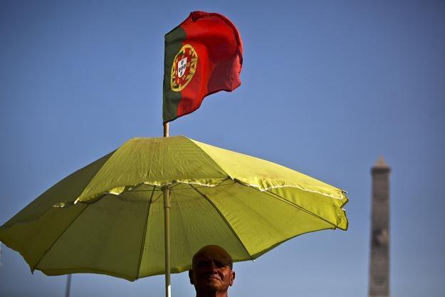 Dawna waluta escudo wróciła do oficjalnego obiegu w Portugalii (miejscowo, na chwilę)... /AFP