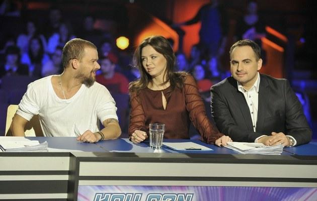 """Dawne jury """"YCD"""" /- /AKPA"""