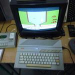Dawne Komputery i Gry - edycja w Łódzi, 20-21 kwietnia 2013