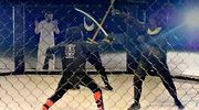 Dawne sztuki walki: Husarska szabla sieje pogrom!