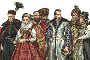 Dawni posłowie /Agnieszka Lisak – blog historyczno-obyczajowy