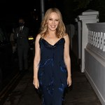 Dawno niewidziana Kylie Minogue wciąż zachwyca!