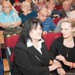 Dawno niewidziana Maria Wiktoria Wałęsa