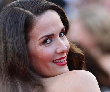 Dawno niewidziana Natalia Oreiro na festiwalu w Cannes