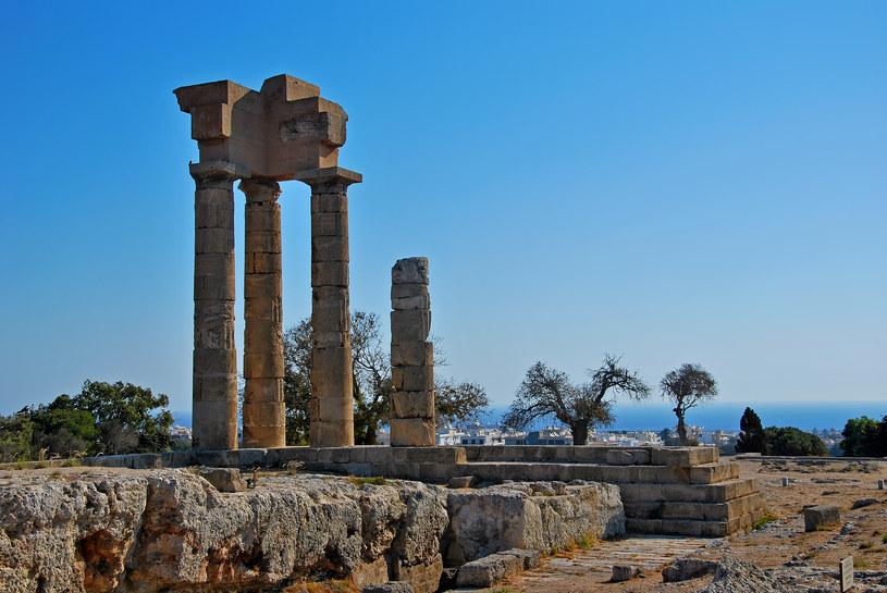 Dawny Akropol /