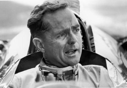 Dawny mistrz F1 - Phil Hill /Getty Images/Flash Press Media