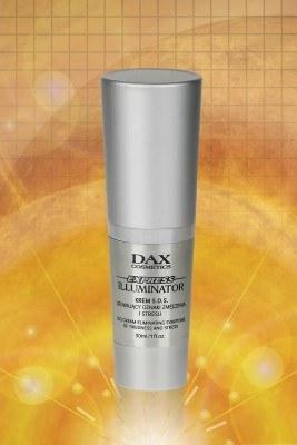 Dax Cosmetics Express Illuminator /materiały prasowe
