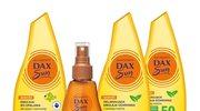 Dax Sun Słońce pod kontrolą