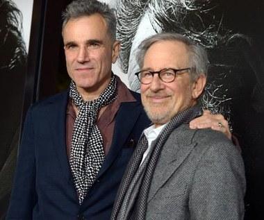 Day-Lewis znowu u Spielberga