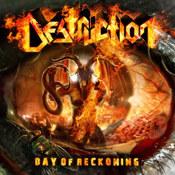 Destruction: -Day Of Reckoning