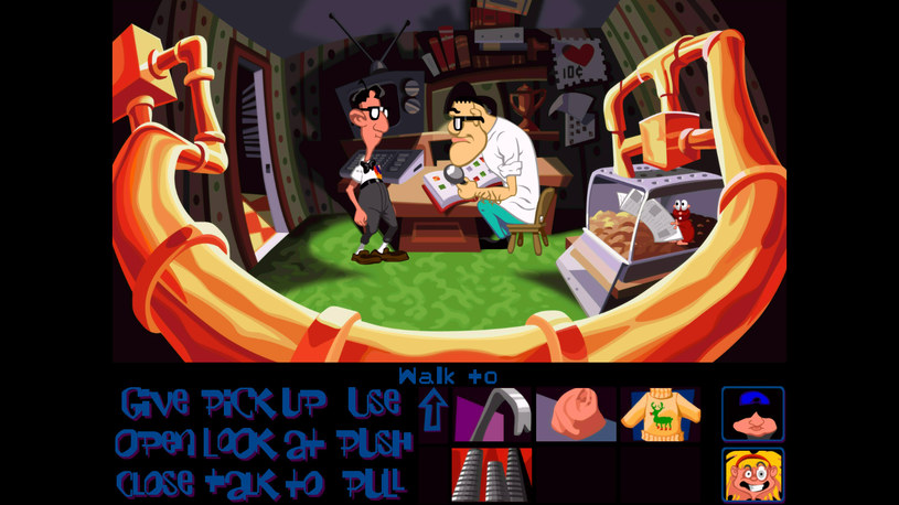 Day of the Tentacle /materiały prasowe
