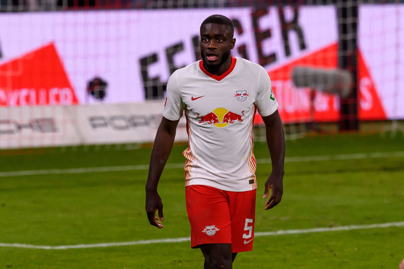 Dayot Upamecano /Getty Images