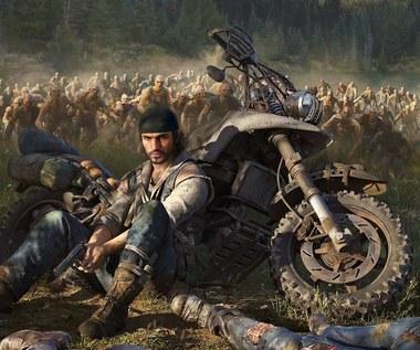 Days Gone trafi na PC. Sony planuje wydać jeszcze więcej gier na komputery