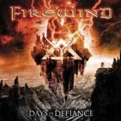 Firewind: -Days Of Defiance