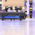 DB Schenker wprowadza roboty do magazynów