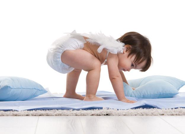 Dbaj o skórę swojego dziecka! /123RF/PICSEL