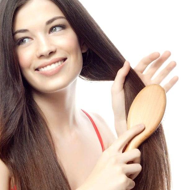 dbanie o włosy /© Photogenica