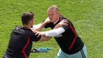 DC United - New York FC 0-2 w MLS. Rooney bezradny. Wideo
