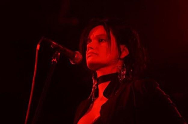 De Coy, czyli wokalistka Fading Colours /