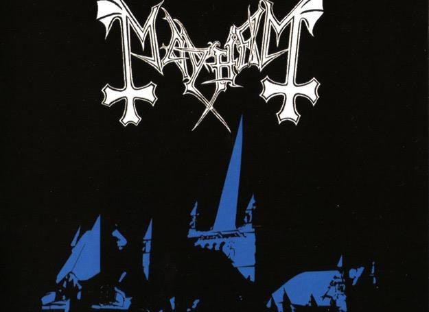 """De Mysteriis Dom Sathanas"" Mayhem to już klasyka black metalu /"