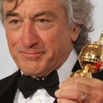 De Niro: Felerny Złoty Glob
