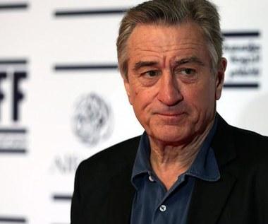 De Niro nie mógł odmówić