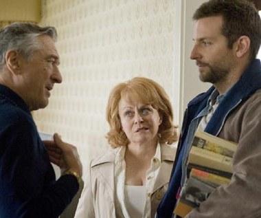 De Niro: Wielki, pozytywny powrót