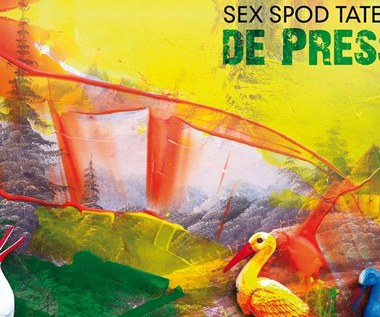 De Press: Sex spod Tater