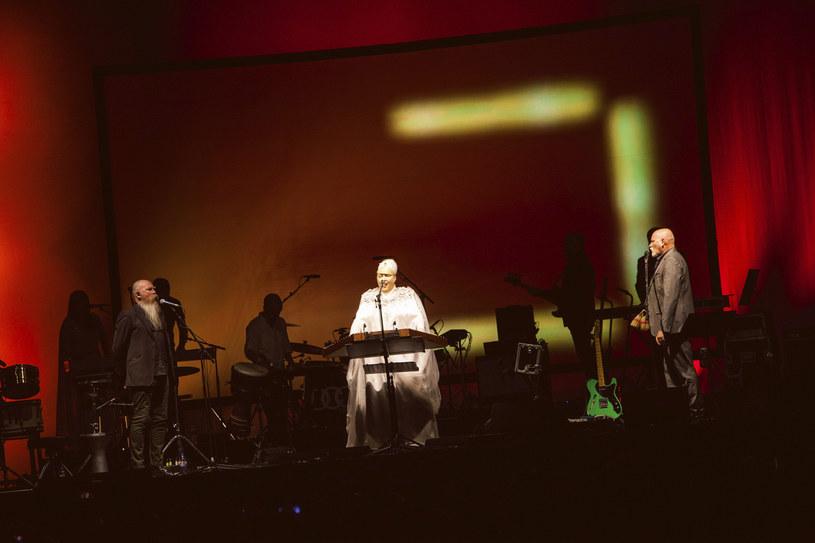 Dead Can Dance w Warszawie /Kara Rokita /materiały prasowe