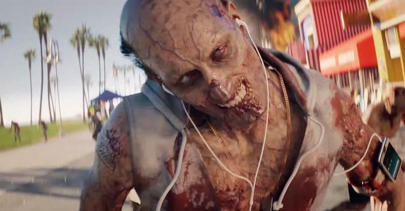 Dead Island /materiały prasowe