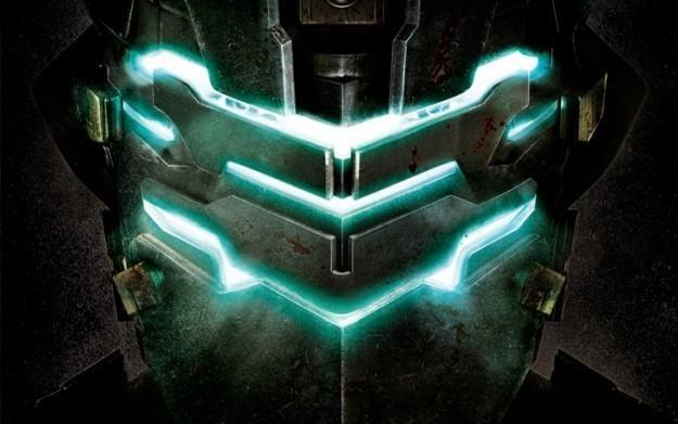 Dead Space 2 - fragment okładki z gry /Informacja prasowa