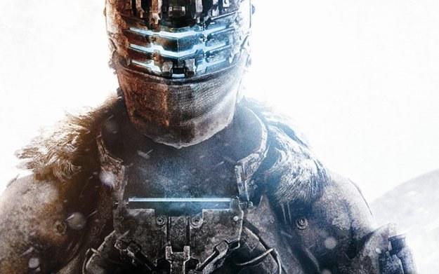 Dead Space 3 - motyw graficzny /materiały prasowe