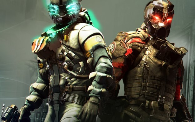 Dead Space 3 /materiały prasowe