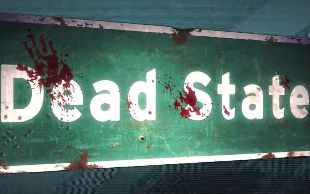 Dead State /materiały prasowe