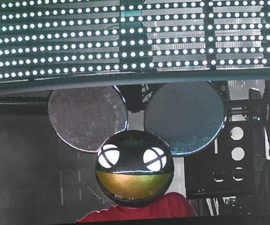 Deadmau5 uciekł ze szpitala, aby zagrać koncert