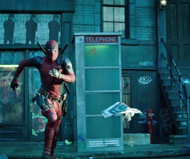 """Deadpool 2"": Niczym Superman"