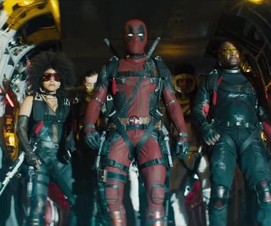 """Deadpool 2"" [trailer]"