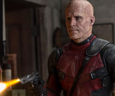 """""""Deadpool 3"""" powstanie najwcześniej za pięć lat"""