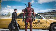 """""""Deadpool"""" bije rekordy otwarcia"""