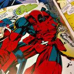 Deadpool Classic: Początki najsłynniejszego antybohatera [recenzja]