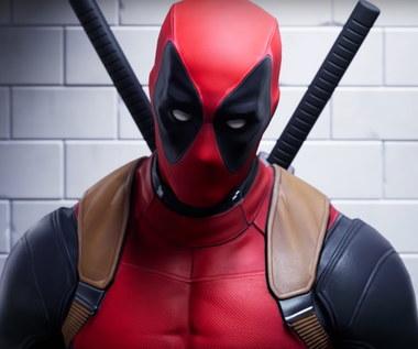 Deadpool kolejną gwiazdą Fortnite'a