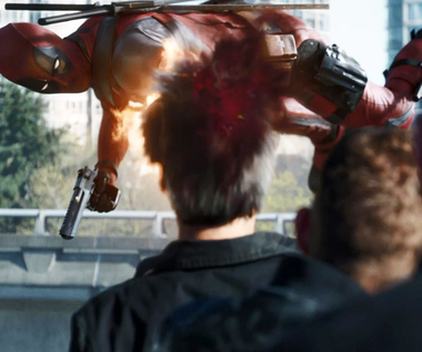 """Deadpool"" [trailer 2]"
