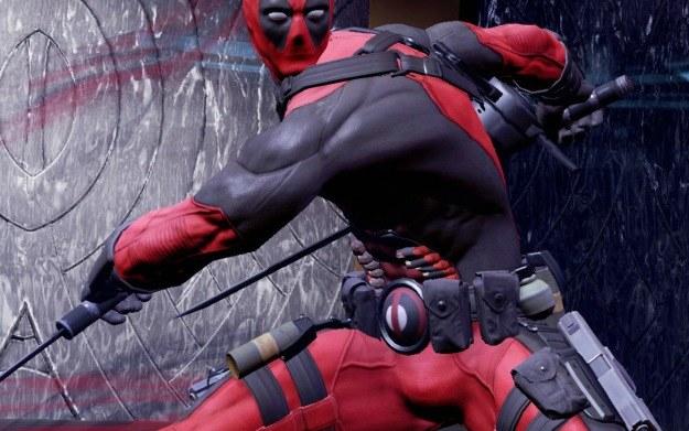 Deadpool /materiały prasowe