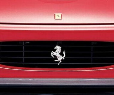 Dealer Ferrari w Polsce?