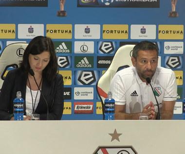 Dean Klafurić: Przegraliśmy bitwę, ale nie wojnę. Wideo