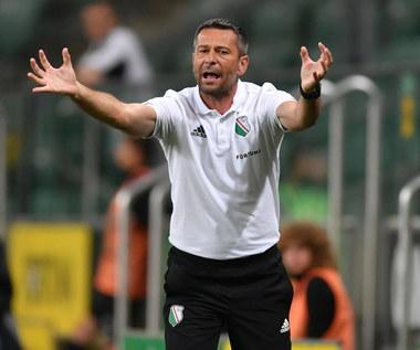 Dean Klafurić: Wiele pozytywnych rzeczy. Wideo
