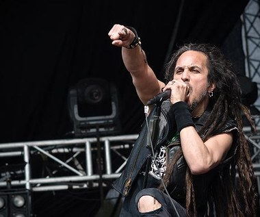 Death Angel na Metalfest Open Air - Jaworzno, 3 czerwca 2012 r.