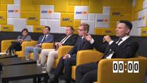 """Debata """"Po prostu Polska"""". Pierwsza część dyskusji polityków o gospodarce"""
